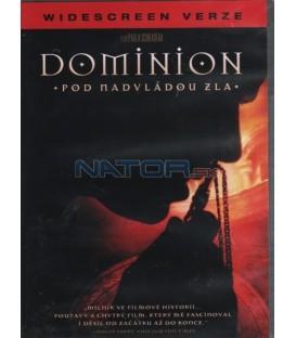 Pod nadvládou zla (Dominion: Prequel to the Exorcist)