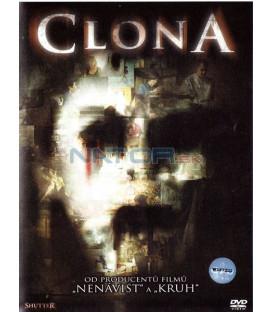 Clona (Shutter) DVD