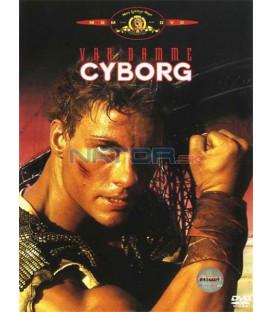 Kyborg (Cyborg) DVD