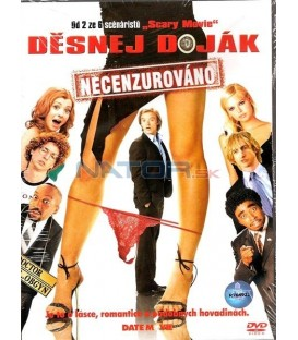Děsnej doják (Date Movie)