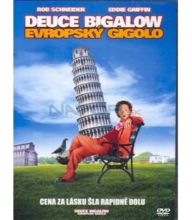 Deuce Bigalow: Evropský gigolo (Deuce Bigalow: European Gigolo)