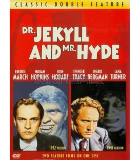 Dr.Jekyll a pan Hyde (1932 & 1941)  (Dr.Jekyll and Mr. Hyde (1932 & 1941))