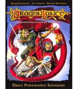 Dragonlance: Draci podzimního soumraku  (Dragonlance: Dragons of the Autumn Twilight)