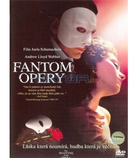 Fantom opery (The Phantom of the Opera)
