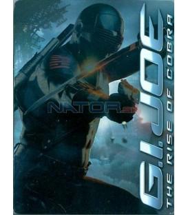 G.I. Joe Steelbook 1 disková verze  (G.I. Joe: The Rise of Cobra)