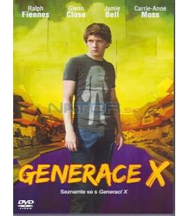 Generace X  (Chumscrubber)