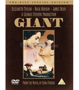 Gigant 2DVD  (Giant)