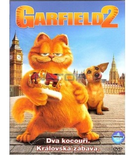 Garfield 2 (Garfield: A Tail of Two Kitties)