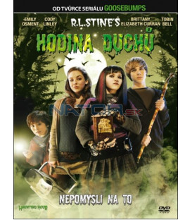 Hodina duchů (Haunting Hour, The: Dont Think About It)