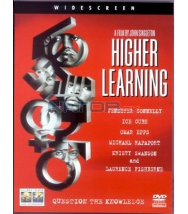 Holé lebky (Higher Learning)