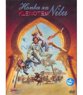 Honba za klenotem Nilu (The Jewel of the Nile) DVD