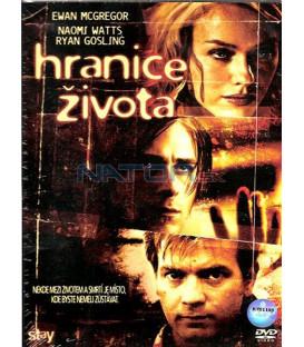 Hranice života (Stay) DVD
