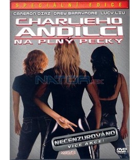 Charlieho andílci: Na plný pecky (Charlies Angels: Full Throttle)