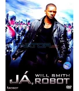Já, robot (I, Robot)