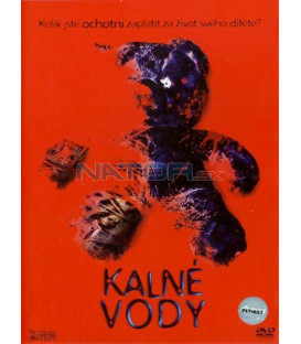 Kalné vody (Troubled Waters) DVD