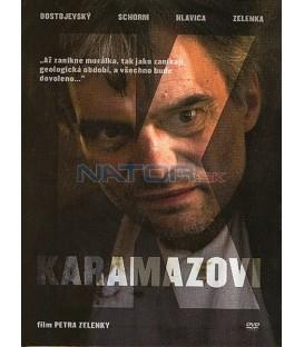 Karamazovi (+ kniha)