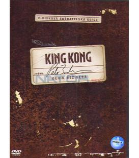 King Kong: Deník režiséra (King Kong Peter Jacksons Production Diaries)