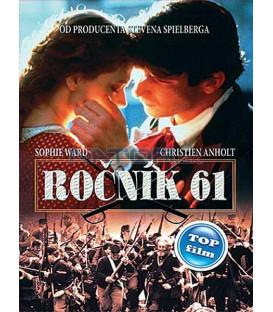 Ročník 61 (Class of ´61) DVD