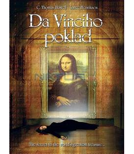 Da Vinciho poklad (The Da Vinci Treasure) DVD