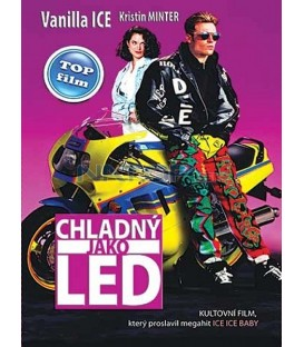 Chladný jako led (Cool as Ice)  DVD