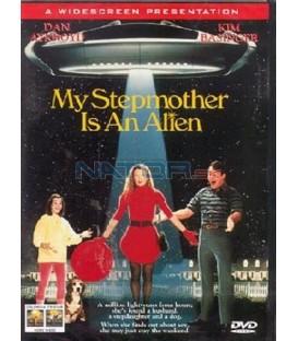 Krásná mimozemšťanka ( My Stepmother Is an Alien)