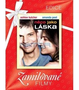 Něco jako láska  (A Lot Like Love) DVD