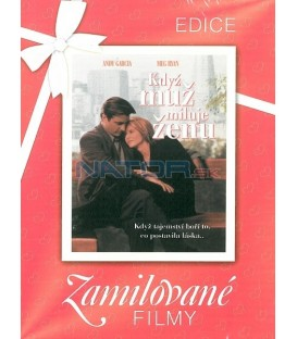 Když muž miluje ženu  (When a Man Loves a Woman) DVD