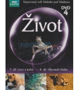 Život - DVD 4