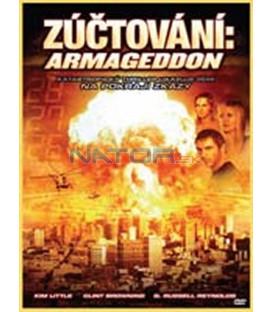 Zúčtování: Armageddon DVD (Countdown: Armageddon)