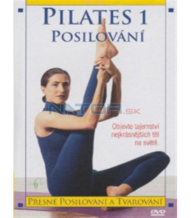 Pilates 1 - Posilování (The Method with Jennifer Kries: Precision Toning)