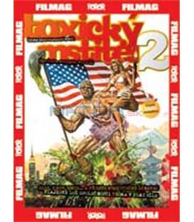 Toxický mstitel 2 DVD (Toxic Avenger, Part II )