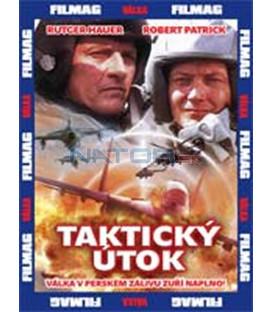 Taktický útok DVD (Tactical Assault) DVD