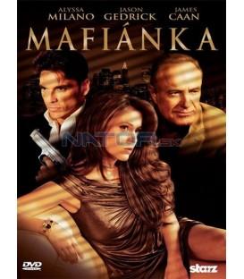 Mafiánka (Wisegal) DVD