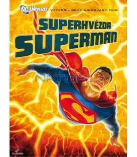 Superhvězda Superman (All Star Superman)- animovaný