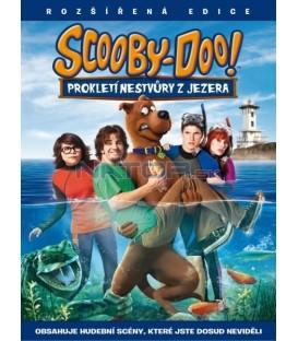 Scooby Doo: Prokletí nestvůry z jezera - Rozšířená edice