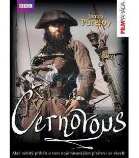 Černovous (Blackbeard: Terror at Sea) DVD