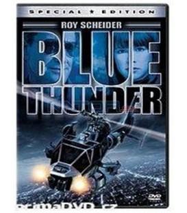 Létající oko (Blue Thunder)