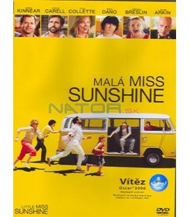 Malá Miss Sunshine (Little Miss Sunshine)