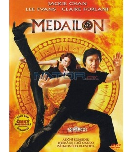 Medailon (The Medallion)