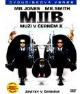 Muži v černém II 2 DVD (Men in Black 2)