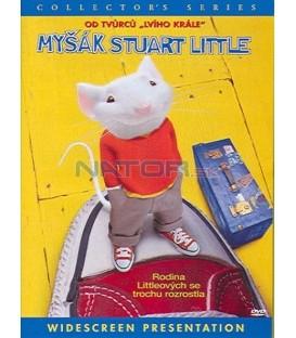 Myšák Stuart Little (Stuart Little)