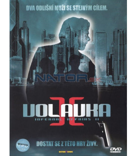 Volavka 2 (Infernal Affairs 2) DVD