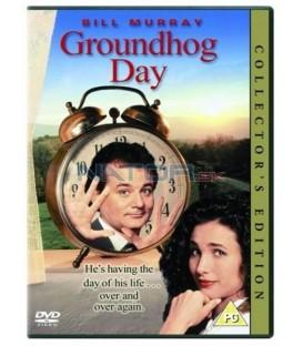Na Hromnice o den více ( Groundhog Day)