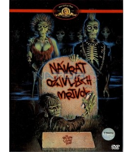 Návrat oživlých mrtvol (The Return of the Living Dead)