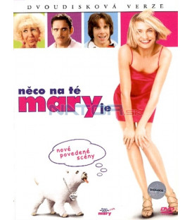 Něco na té Mary je (Theres Something About Mary) DVD