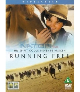 Nespoutaní (Running Free)