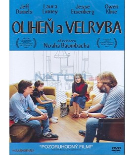 Oliheň a velryba (The  Squid and the Whale)