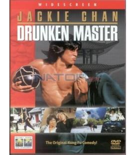 Opilý bojovník (Jui kuen/Drunken Master)