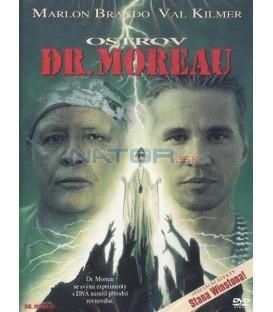 Ostrov Dr. Moreau (The Island of Dr. Moreau)