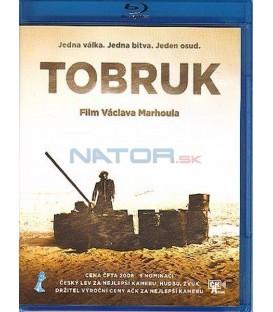 Tobruk (Blu-ray)  (Tobruk)
